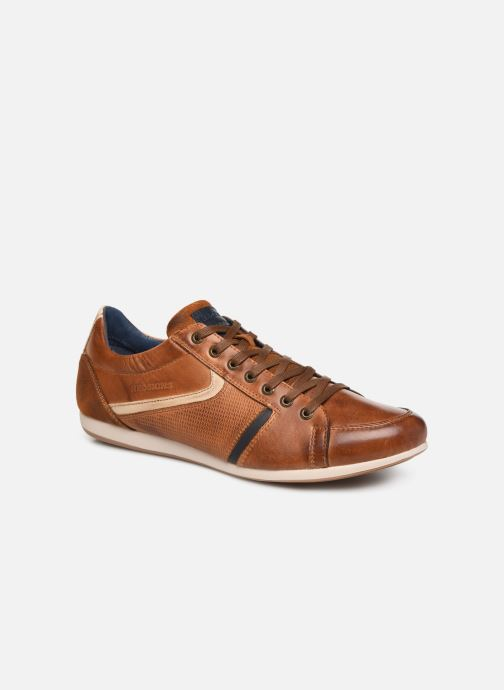 Trainers Redskins Wast Brown detailed view/ Pair view
