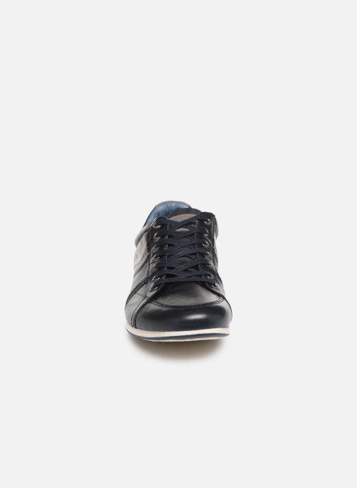 Baskets Redskins Wast 2 Bleu vue portées chaussures
