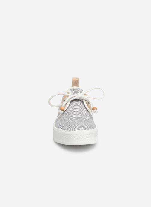 Baskets Armistice Sonar One Stripe W 2 Noir vue portées chaussures