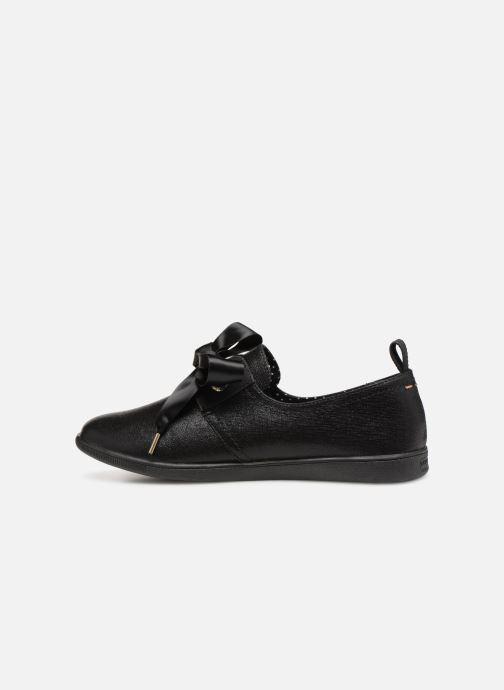 Chaussures à lacets Armistice Stone One Placebo Noir vue face