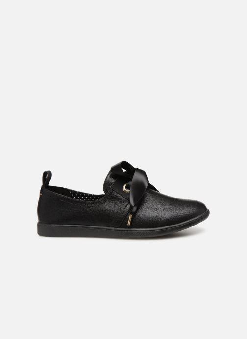 Chaussures à lacets Armistice Stone One Placebo Noir vue derrière