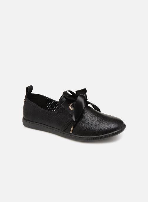 Chaussures à lacets Armistice Stone One Placebo Noir vue détail/paire
