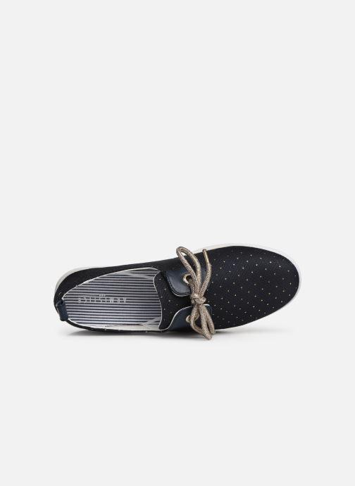 Sneakers Armistice Stone One Lady W Azzurro immagine sinistra