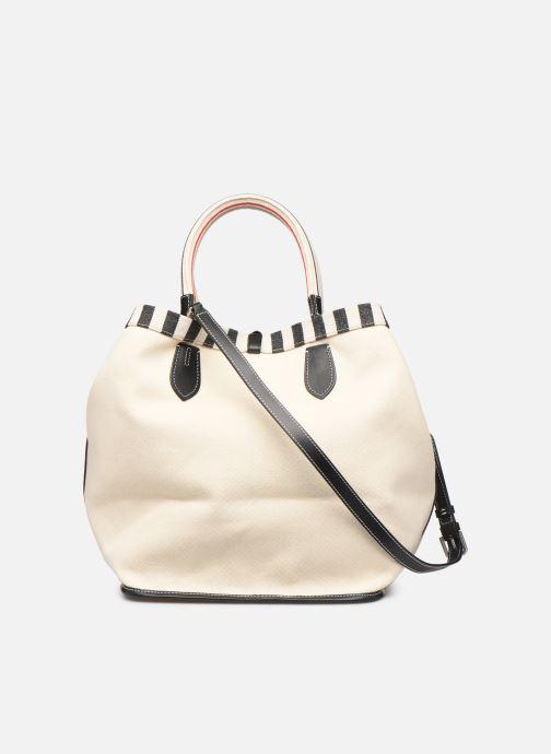 Handbags Polo Ralph Lauren LG REVERSIBLE TOTE L White front view