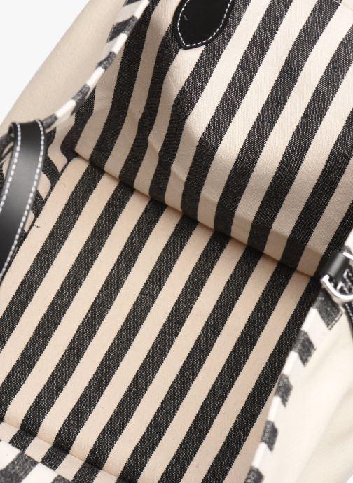 Handbags Polo Ralph Lauren LG REVERSIBLE TOTE L White back view