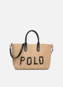 STRUCTURED BASKET TOTE S