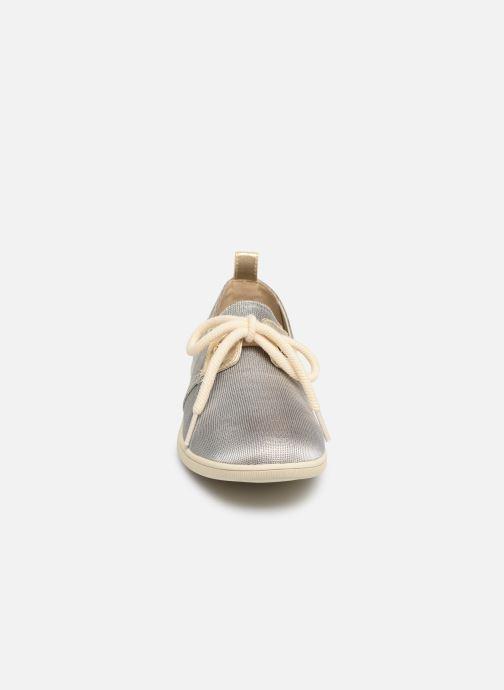 Baskets Armistice Stone One Matrix W Gris vue portées chaussures