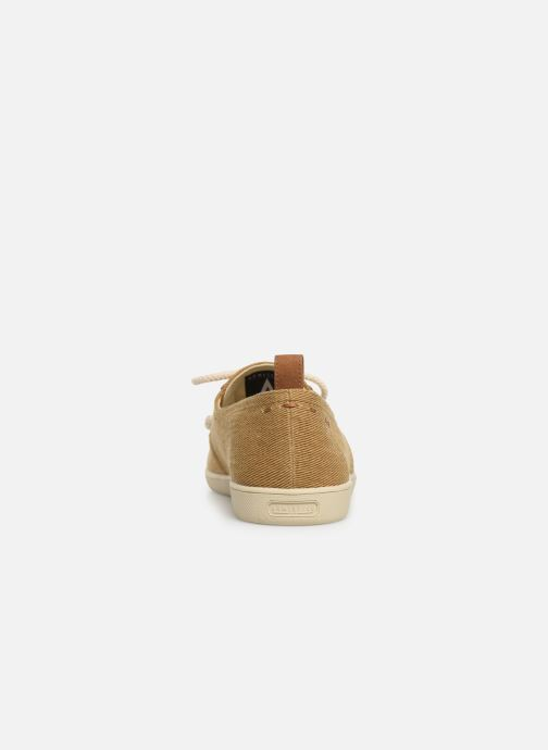 Trainers Armistice Stone One Faded M Beige view from the right