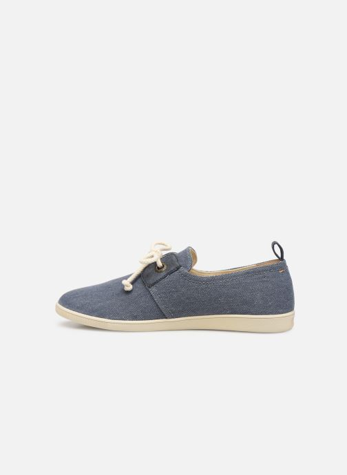 Sneakers Armistice Stone One Faded M Blå se forfra