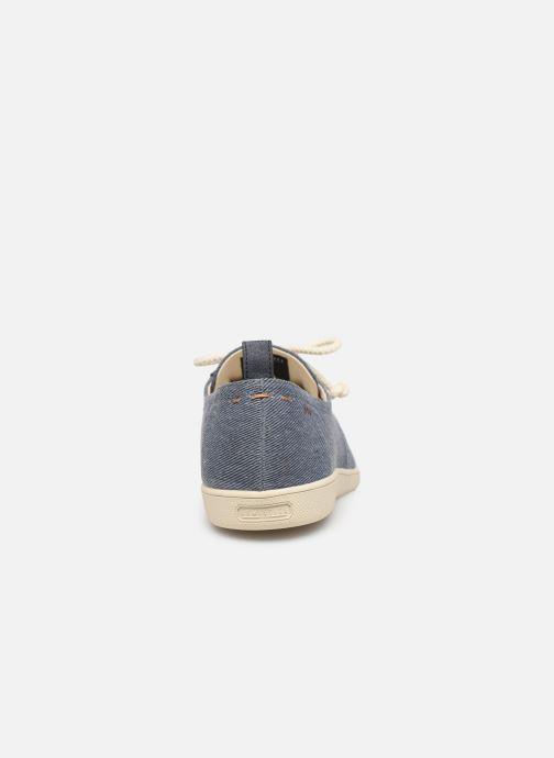 Sneakers Armistice Stone One Faded M Blå Se fra højre
