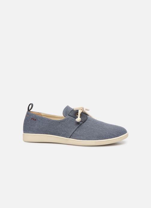 Sneakers Armistice Stone One Faded M Blå se bagfra