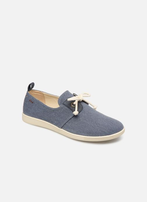 Sneakers Armistice Stone One Faded M Blå detaljeret billede af skoene