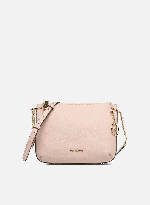 Handtaschen Michael Michael Kors LILLIE LG MESSENGER rosa detaillierte ansicht/modell