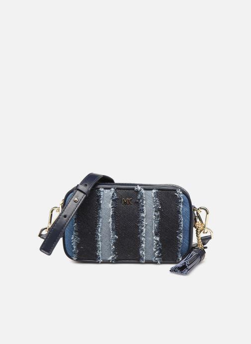 Sacs à main Michael Michael Kors SM CAMERA BAG Bleu vue détail/paire