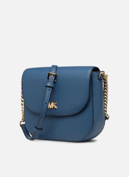 Handtassen Michael Michael Kors HALF DOME Blauw model