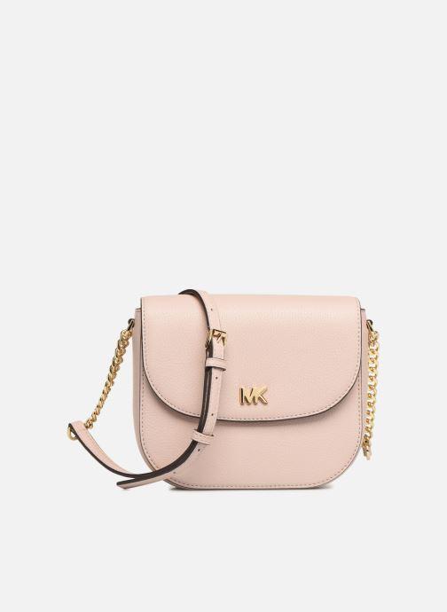 Handtaschen Michael Michael Kors HALF DOME rosa detaillierte ansicht/modell