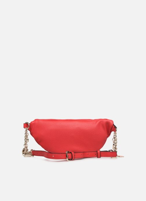 Wallets & cases Guess DETAIL BELT BAG Red front view