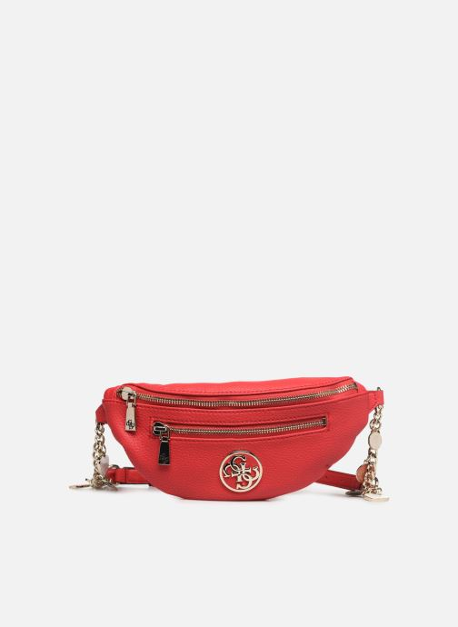 Wallets & cases Guess DETAIL BELT BAG Red detailed view/ Pair view