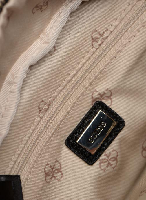 Portemonnaies & Clutches Guess DETAIL BELT BAG schwarz ansicht von hinten