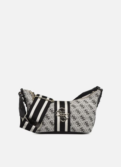 Handtaschen Guess GUESS VINTAGE SHOULDER BAG schwarz detaillierte ansicht/modell