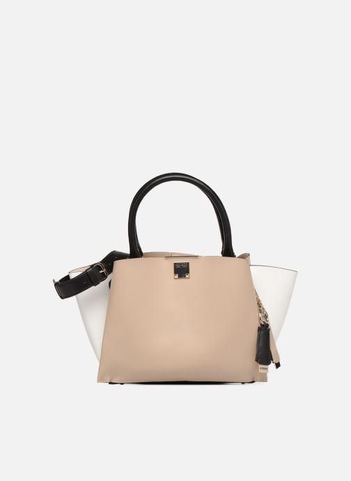 Handtaschen Guess LENIA GIRLFIEND SATCHEL rosa detaillierte ansicht/modell