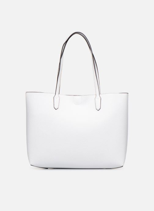 Handbags Guess UPTOWN CHIC BARACELON TOTE White front view