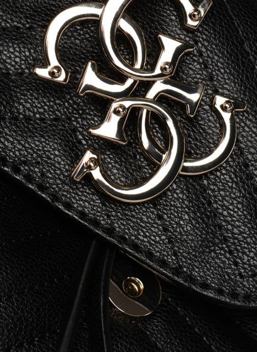 Zaini Chez 357680 Backcpack nero Guess Violet RFCatt