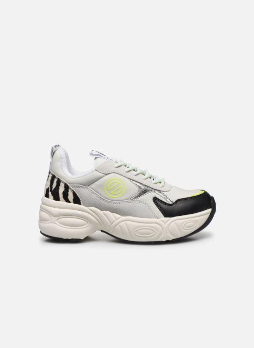 Sneakers No Name Nitro Jogger Bianco immagine posteriore