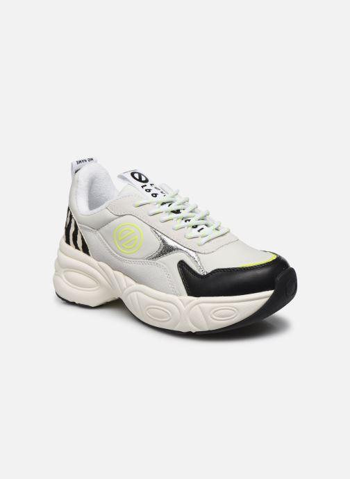 Sneakers No Name Nitro Jogger Bianco vedi dettaglio/paio