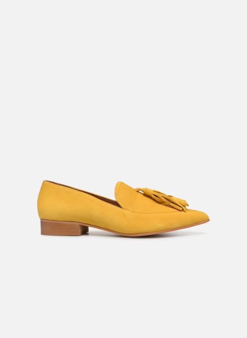 Slipper Made by SARENZA Pastel Affair Mocassins #3 gelb detaillierte ansicht/modell