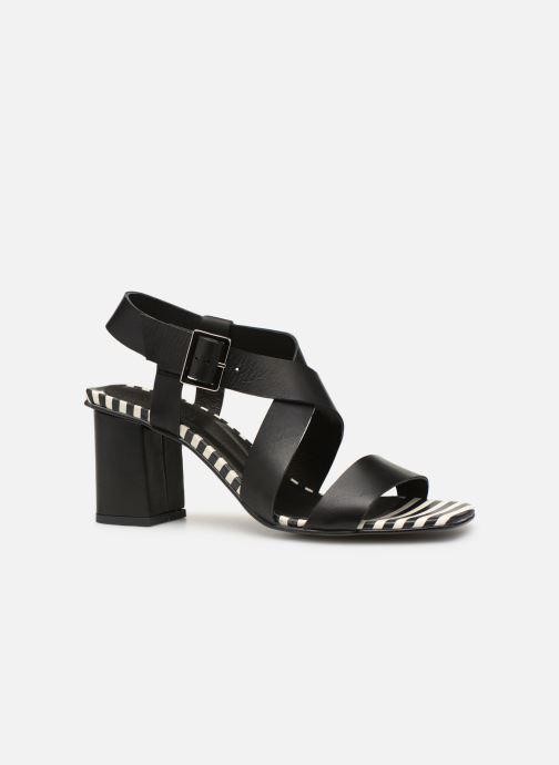 Sandali e scarpe aperte Made by SARENZA Pastel Affair Sandales à Talons #1 Nero vedi dettaglio/paio