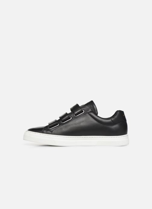 Trainers Schmoove Spark Free Nappa/Nappa Black front view