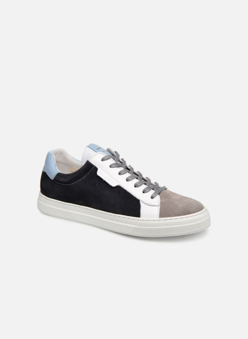Sneakers Heren Spark Clay Suede/Nappa
