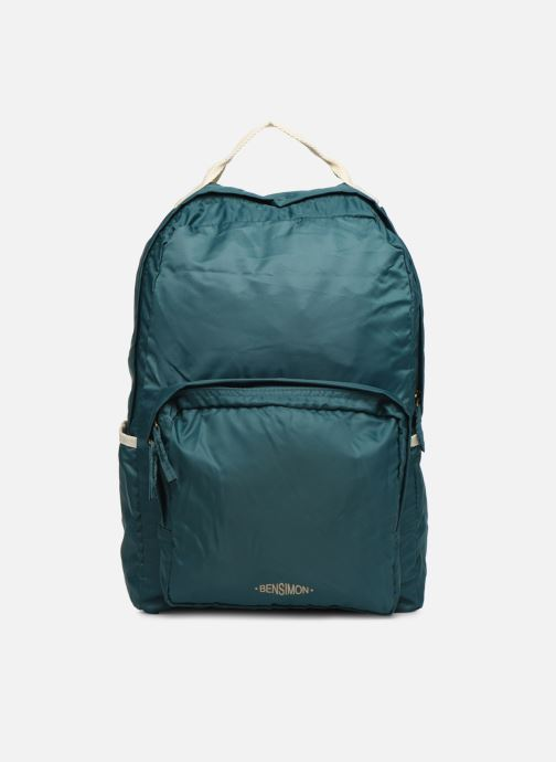 Sacs à dos Bensimon BACKPACK COLOR LINE Bleu vue détail/paire