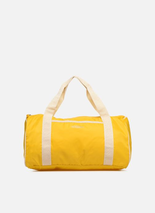 Sports bags Bensimon COLORBAG COLORLINE Yellow detailed view/ Pair view