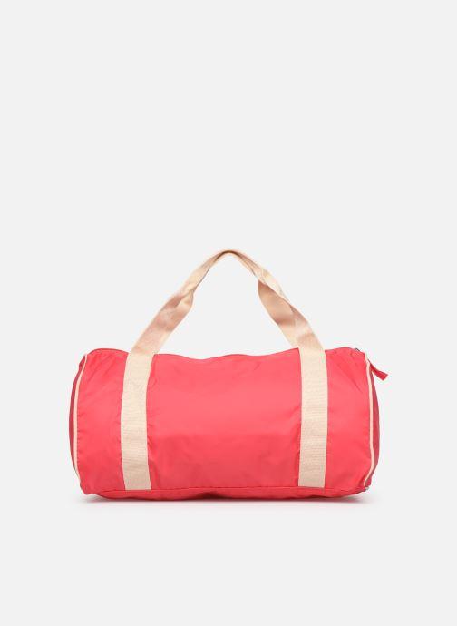 Sporttaschen Bensimon COLORBAG COLORLINE rosa ansicht von vorne