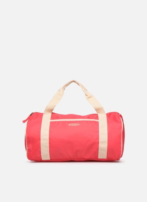 Sporttaschen Bensimon COLORBAG COLORLINE rosa detaillierte ansicht/modell
