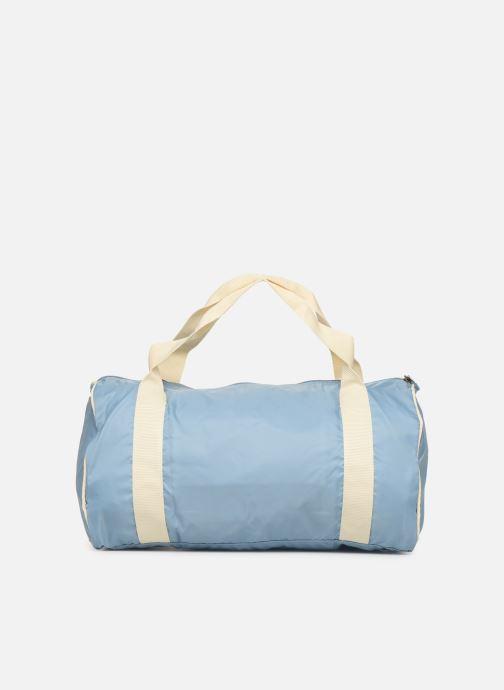 Sports bags Bensimon COLORBAG COLORLINE Blue front view