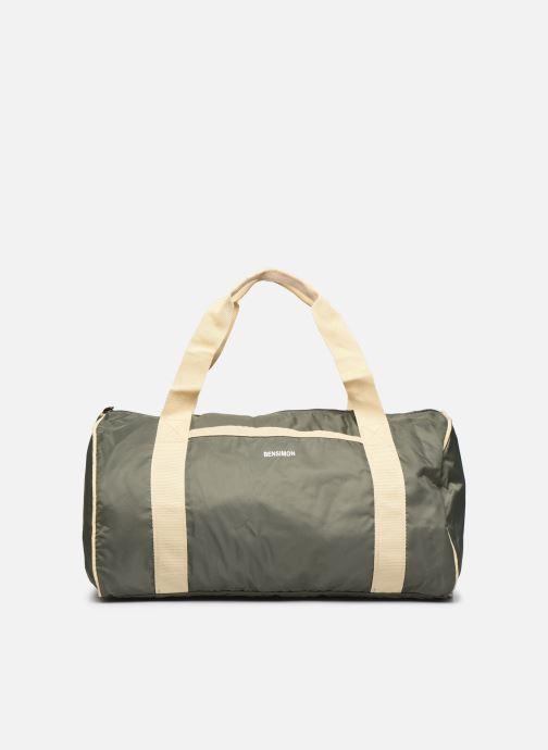 Sporttaschen Bensimon COLORBAG COLORLINE grün detaillierte ansicht/modell