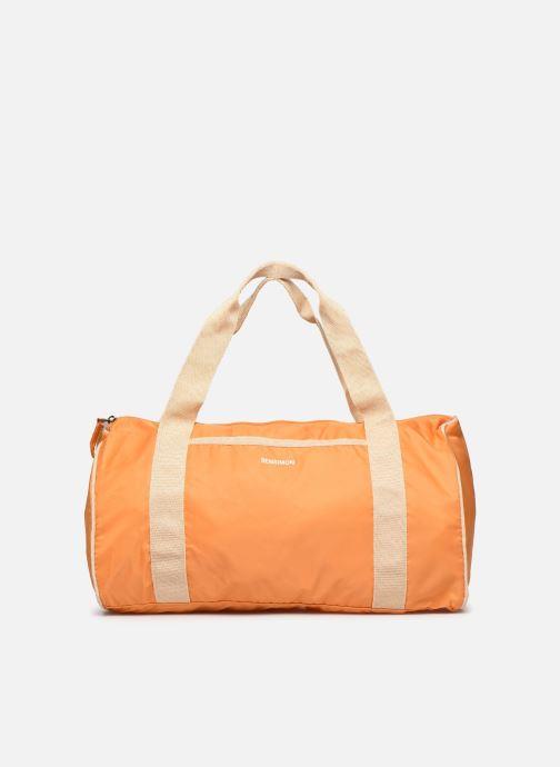 Sporttaschen Bensimon COLORBAG COLORLINE orange detaillierte ansicht/modell