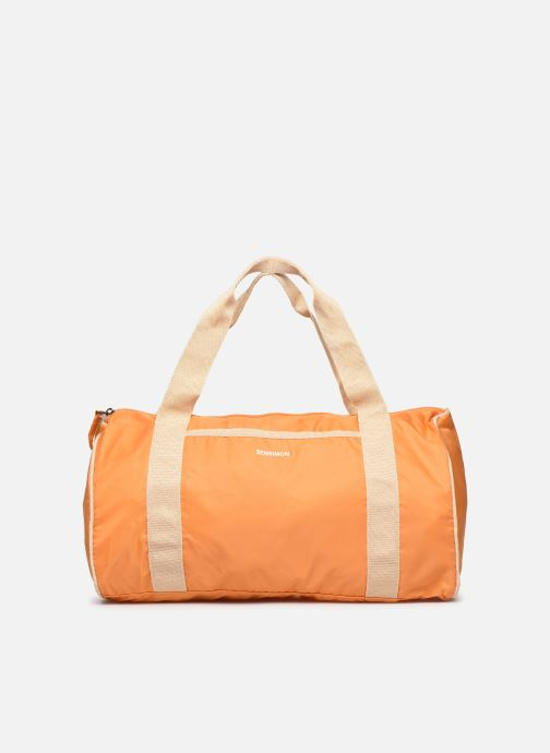 Borsa da palestra Bensimon COLORBAG COLORLINE Arancione vedi dettaglio/paio