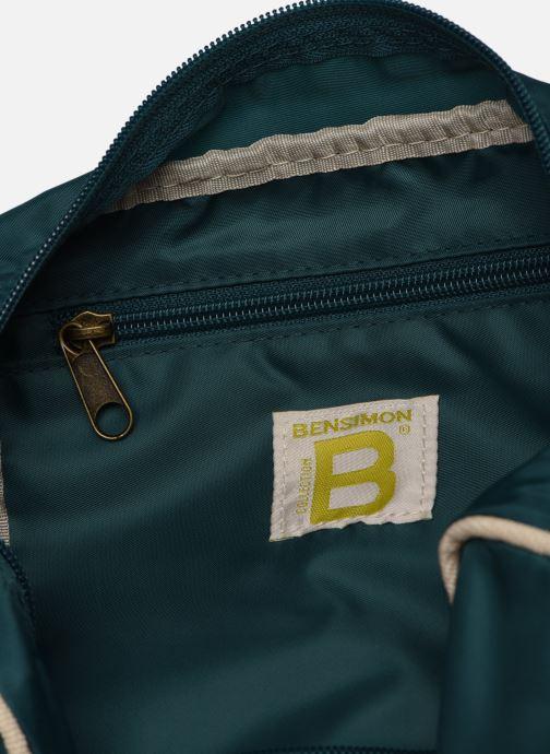 Chez Bensimon 357771 Borse Besace azzurro Small Line Color FHxqO7YH
