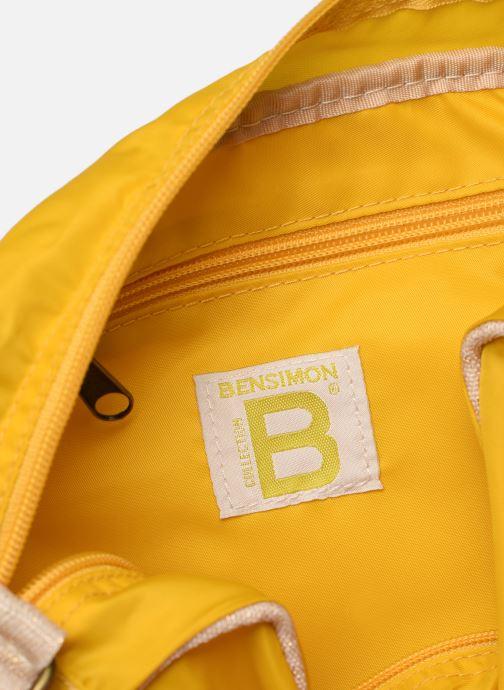 giallo Bensimon Chez Besace Small Borse Color Line 357772 WnCIqH