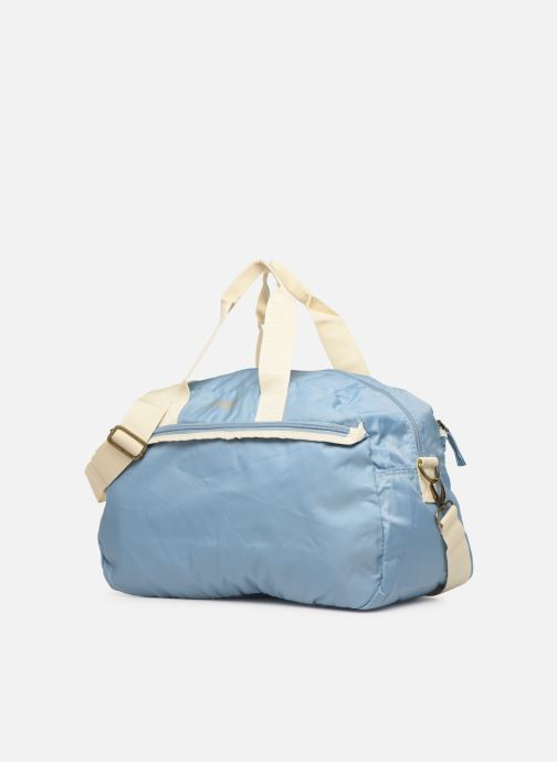 Sports bags Bensimon SPORT BAG COLOR LINE Grey model view