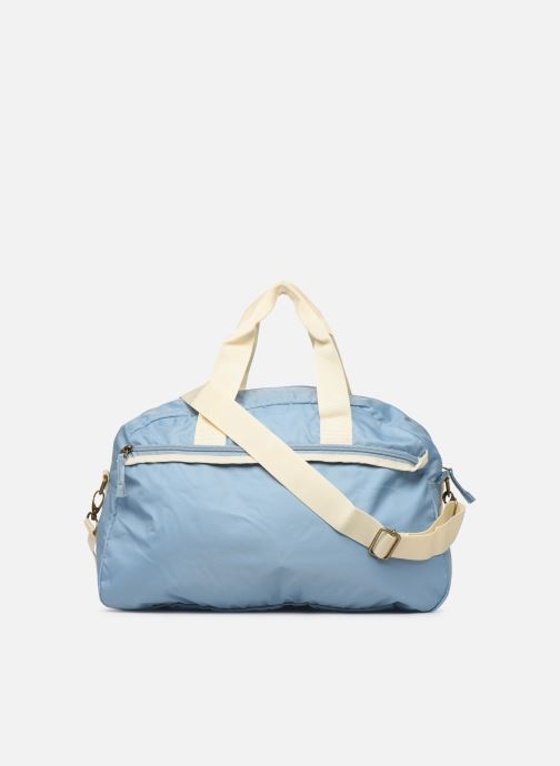 Sports bags Bensimon SPORT BAG COLOR LINE Grey front view