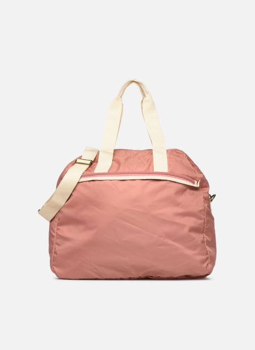 Sports bags Bensimon TOURBAG COLOR LINE Pink detailed view/ Pair view