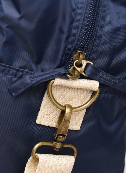 Sporttaschen Bensimon TOURBAG COLOR LINE blau ansicht von links