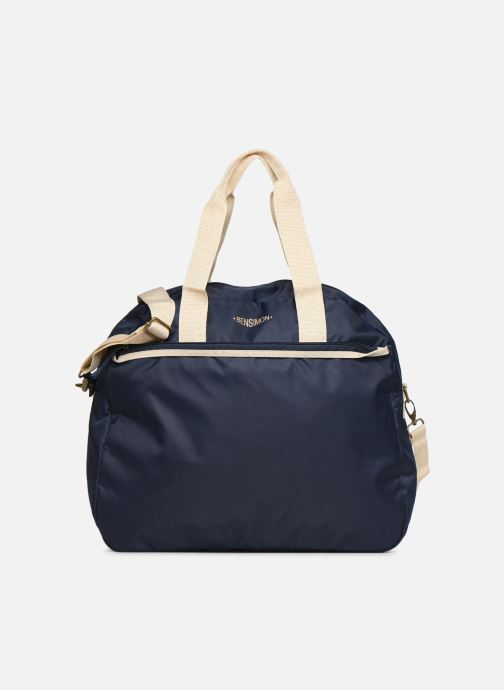 Sports bags Bensimon TOURBAG COLOR LINE Blue detailed view/ Pair view