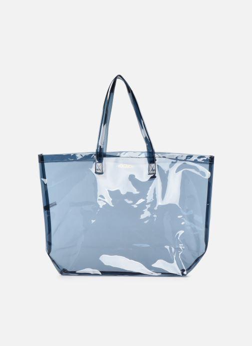 Handtaschen Bensimon TOTE SUMMER LINE grau detaillierte ansicht/modell
