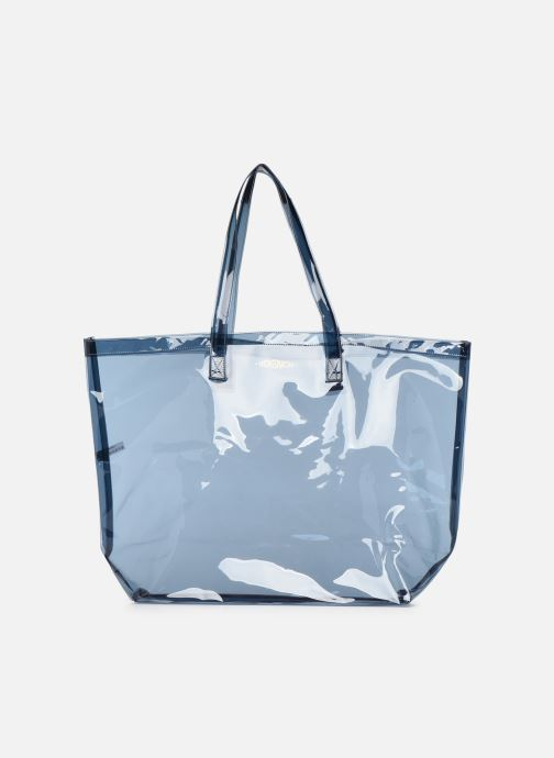Handbags Bensimon TOTE SUMMER LINE Grey detailed view/ Pair view